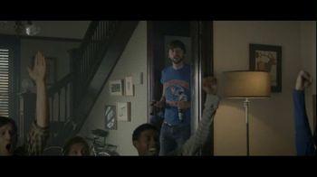 Budweiser TV Spot, 'Basement'