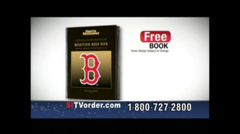 Sports Illustrated TV Spot, 'Boston Red Sox' - Thumbnail 2