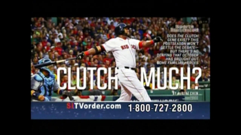 Sports Illustrated TV Spot, 'Boston Red Sox' - Thumbnail 3