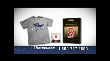 Sports Illustrated TV Spot, 'Boston Red Sox' - Thumbnail 5