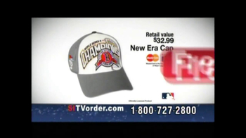 Sports Illustrated TV Spot, 'Boston Red Sox' - Thumbnail 7