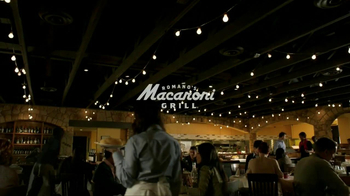 Romano's Macaroni Grill Chef's Tasting Menu TV Spot, 'As it Should Be' - Thumbnail 2
