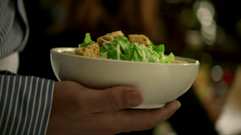 Romano's Macaroni Grill Chef's Tasting Menu TV Spot, 'As it Should Be' - Thumbnail 4