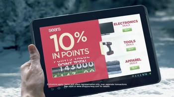 Sears Shop Your Way App TV Spot, 'The Denkies: Bear' - Thumbnail 5