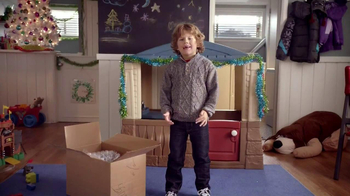 Kmart TV Spot, \'Kid Talk\'