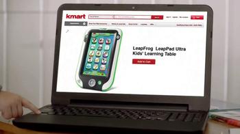 Kmart TV Spot, 'Kid Talk' - Thumbnail 4