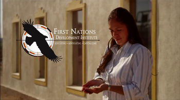First Nations Development Institute TV Spot, 'Watering the Seed' - Thumbnail 5