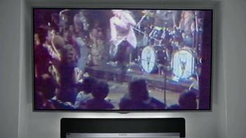 Sonos Playbar TV Spot, 'Soundbar for Music Lovers' Song by Dead Boys - Thumbnail 4