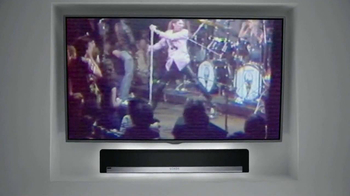 Sonos Playbar TV Spot, \'Soundbar for Music Lovers\' Song by Dead Boys