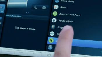 Sonos Playbar TV Spot, 'Soundbar for Music Lovers' Song by Dead Boys - Thumbnail 7