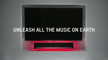 Sonos Playbar TV Spot, 'Soundbar for Music Lovers' Song by Dead Boys - Thumbnail 8