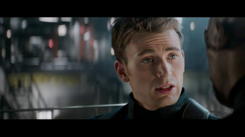 Captain America: The Winter Soldier - Thumbnail 5