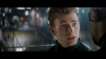 Captain America: The Winter Soldier - 1597 commercial airings