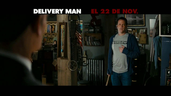 Delivery Man - Alternate Trailer 8