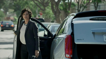 2014 Cadillac SRX TV Spot, 'Mom' Song by Fountains of Wayne - Thumbnail 2