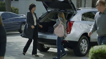 2014 Cadillac SRX TV Spot, 'Mom' Song by Fountains of Wayne - Thumbnail 3