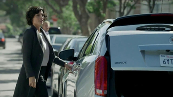 2014 Cadillac SRX TV Spot, 'Mom' Song by Fountains of Wayne - Thumbnail 4