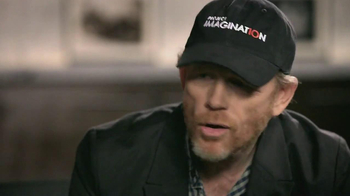 Canon Project Imaginat10n TV Spot Featuring Ron Howard, Jamie Foxx - Thumbnail 5