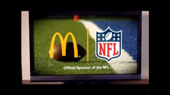 McDonald's McRib TV Spot, 'Comparisons' - Thumbnail 1