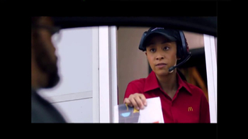 McDonald's McRib TV Spot, 'Comparisons'
