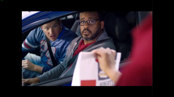 McDonald's McRib TV Spot, 'Comparisons' - Thumbnail 8