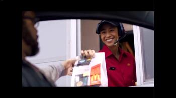 McDonald's McRib TV Spot, 'Comparisons' - Thumbnail 9