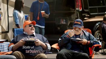 State Farm TV Spot, 'Cousin Reg' Featuring Aaron Rodgers, Mike Ditka - Thumbnail 1