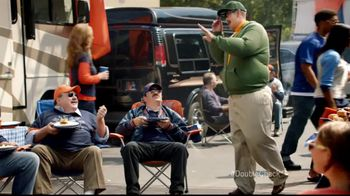 State Farm TV Spot, 'Cousin Reg' Featuring Aaron Rodgers, Mike Ditka - Thumbnail 2