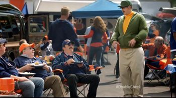 State Farm TV Spot, 'Cousin Reg' Featuring Aaron Rodgers, Mike Ditka