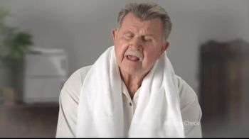 State Farm TV Spot, 'Cousin Reg' Featuring Aaron Rodgers, Mike Ditka - Thumbnail 8
