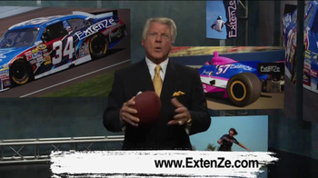 ExtenZe TV Spot, 'More' Featuring Jimmy Johnson - Thumbnail 3