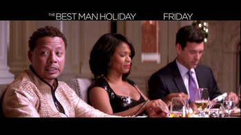 The Best Man Holiday - Alternate Trailer 14