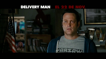 Delivery Man - Alternate Trailer 17