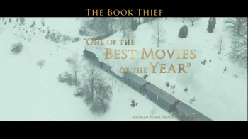 The Book Thief - Alternate Trailer 2