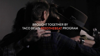 Taco Bell TV Spot 'Feed The Beat' Song by Passion Pit - Thumbnail 5