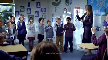 Radio Shack TV Spot, 'Ring the Bells'