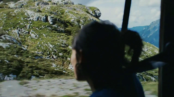 The North Face TV Spot, 'The Mountains Are Calling' - Thumbnail 2