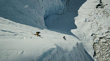The North Face TV Spot, 'The Mountains Are Calling' - Thumbnail 8