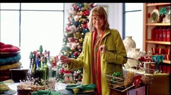 Pier 1 Imports TV Spot, 'Holiday Bottle Stoppers'