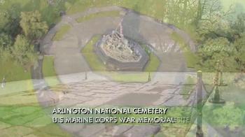 Virginia Tourism Corporation TV Spot, 'Sites' - Thumbnail 4