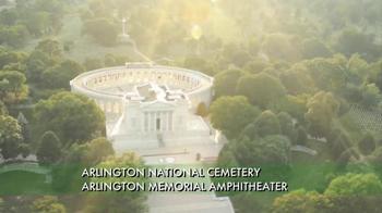 Virginia Tourism Corporation TV Spot, 'Sites' - Thumbnail 6