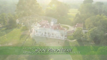 Virginia Tourism Corporation TV Spot, 'Sites' - Thumbnail 7