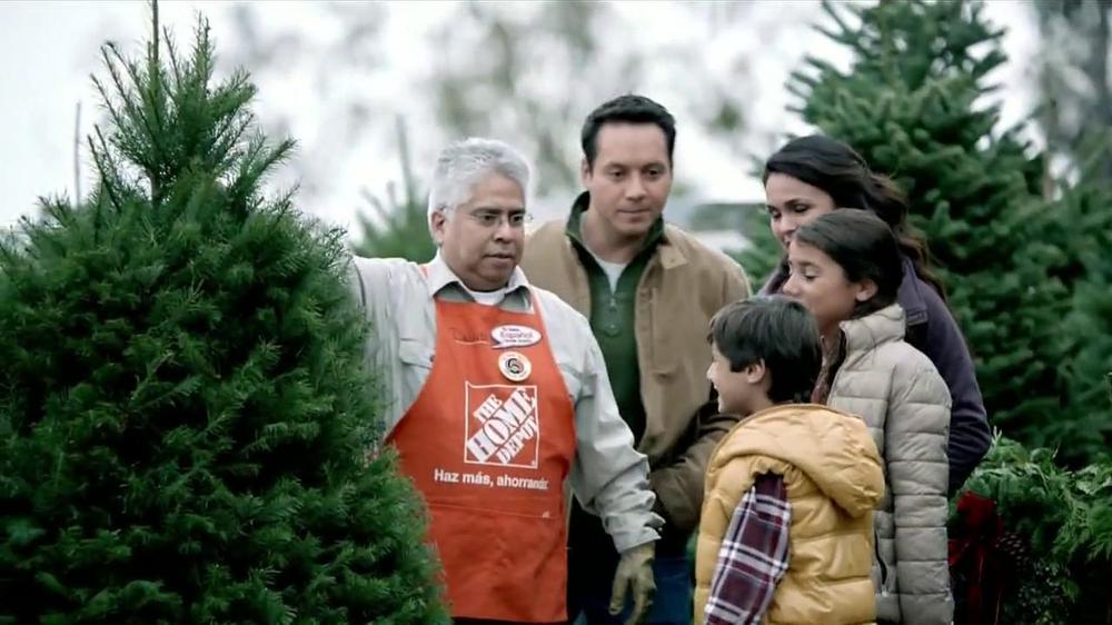 The Home Depot TV Commercial, 'Estas Fiesta'