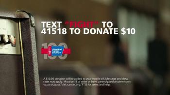 American Cancer Society TV Spot, 'Reason' Ft. Mary J. Blige, Josh Groban - Thumbnail 9