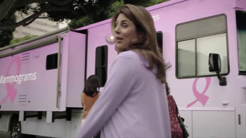 American Cancer Society TV Spot, 'Reason' Ft. Mary J. Blige, Josh Groban - Thumbnail 4