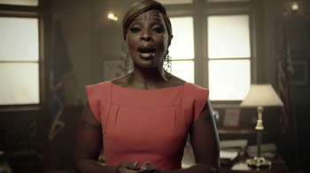 American Cancer Society TV Spot, 'Reason' Ft. Mary J. Blige, Josh Groban - Thumbnail 6