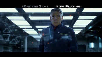 Ender's Game - Alternate Trailer 18