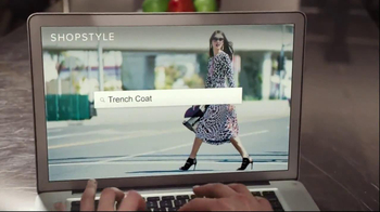 ShopStyle TV Spot, 'Different Looks' Song by RAC - Thumbnail 3
