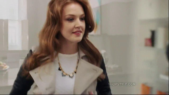 ShopStyle TV Spot, 'Different Looks' Song by RAC - Thumbnail 5