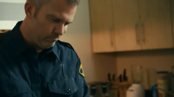 Nestle Toll House TV Spot, 'Firefighters' - Thumbnail 7